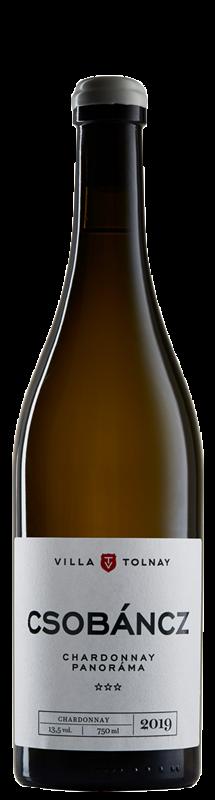 Panoráma Chardonnay