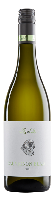 Sauvignon Blanc , Bor - Skrabski